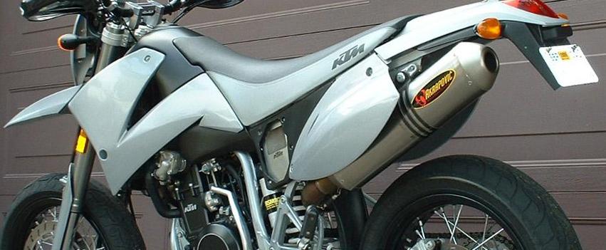 sell my ktm bike