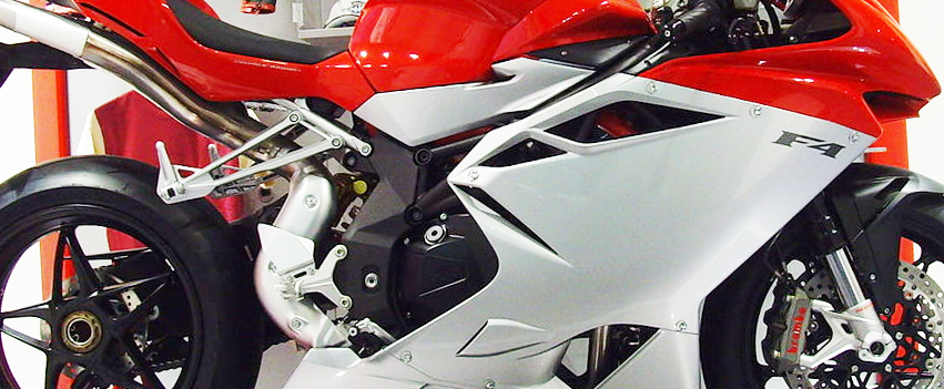 sell my mv agusta bike